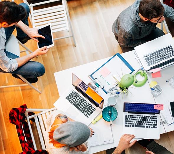 Web Designer Job Vacancy in Calicut - Big Brain Creation