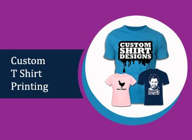 Customized-T-Shirt-Printing